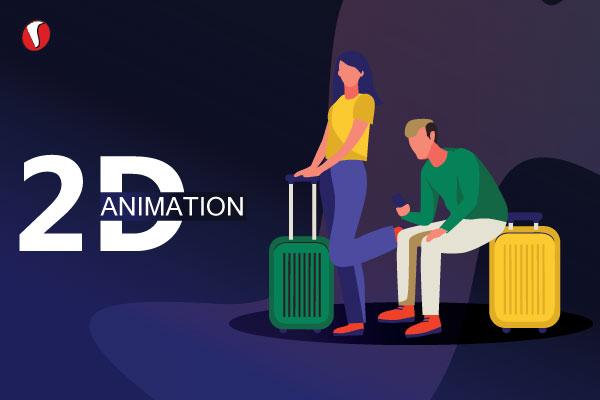 2d animation company chandigarh