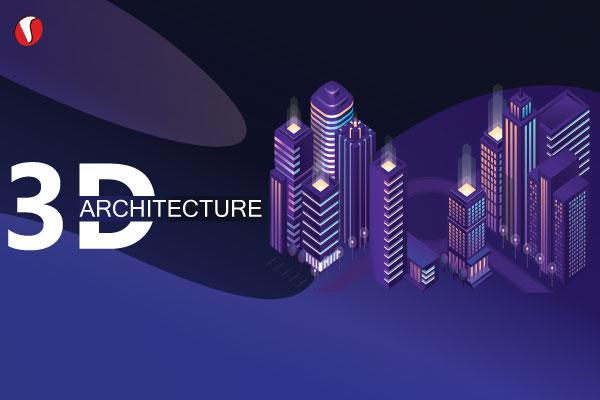 3d architecture company chandigarh