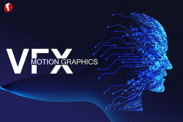 motion graphics vfx company chandigarh