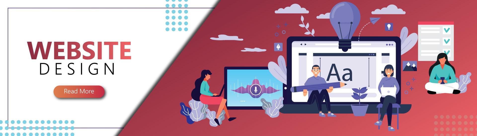 website design services in chandigarh
